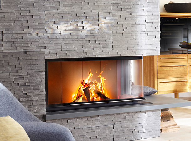 Fireplaces and Stoves | Fireplace Inserts | Baltic Fireplace Studio